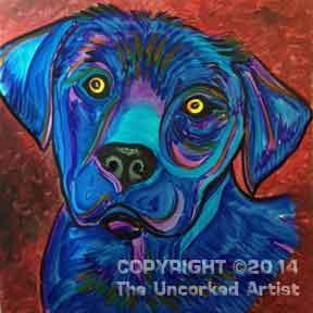Good Dog (#241) • Created by Karoline • 12x12 • Tier 4