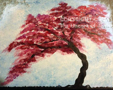 Bonsai Tree (#360) • Created by Rebecca • 16×20 • Tier 3