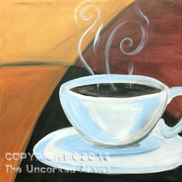 Cupa Java (#406) • Created by Liz • 12×12 • Tier 3