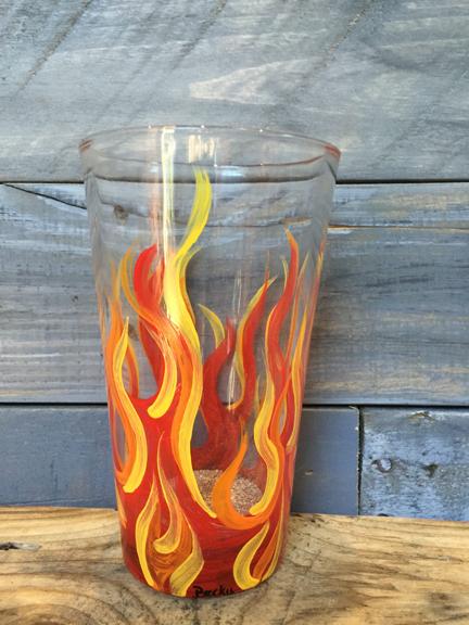 Flames Pilsner