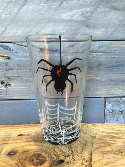 Spider Web Pilsner