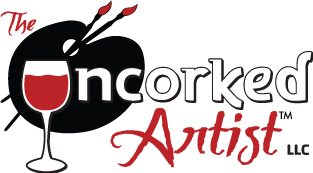The Uncorked Artist Creative Studio