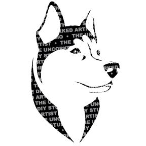 Dog-Husky