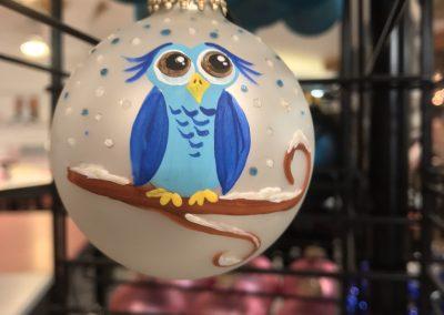 OwlOnBranch