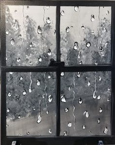April Showers (507) • Created by Tara • 16x20 • Tier 3