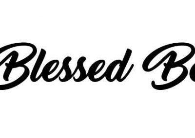 BlessedBe-16x6