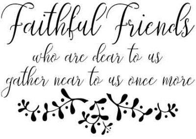 FaithfulFriendsWhoAreDearToUs-12x9