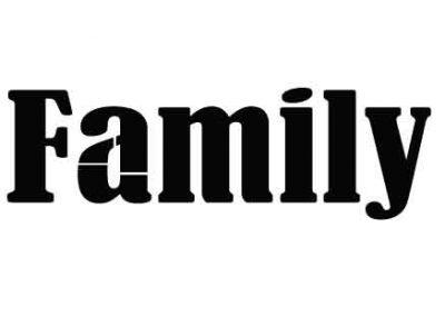Family-16x6