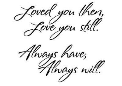 LovedYouThenLoveYouStill-12x12