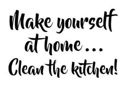 MakeYourselfAtHomeCleanTheKitchen-12x9
