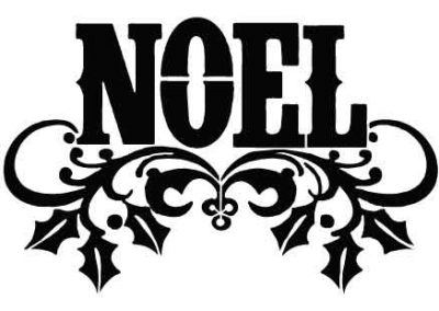 Noel-12x9
