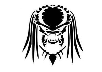Alien-12x12