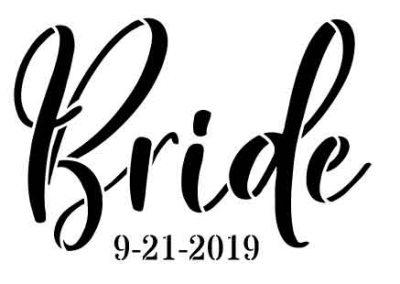 Bride-12x9