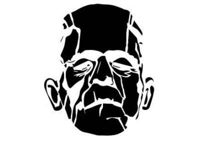 Frankenstein-9x12