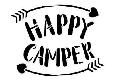 HappyCamper-12x9