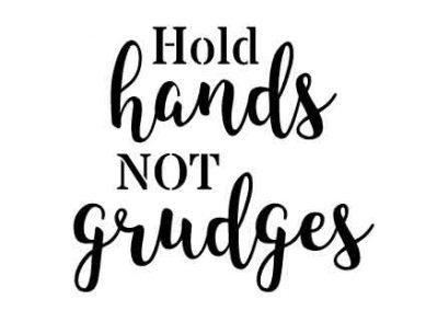 HoldHandsNotGrudges