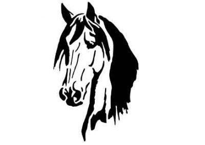 HorseHead=9x12