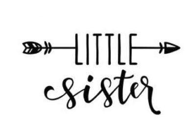 LittleSister-12x9