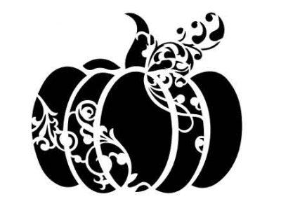Pumpkin-12x12
