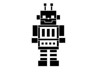 Robot-9x12