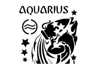Aquarius-12x12