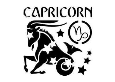 Capricorn-12x12