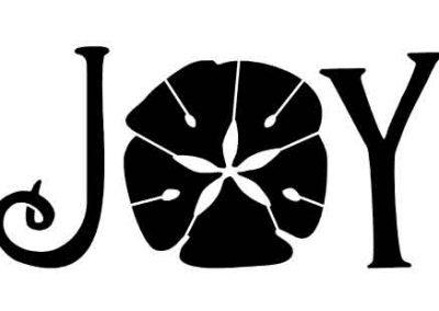 JoySandDollar-12x9