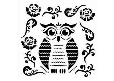 Owl1-12x12