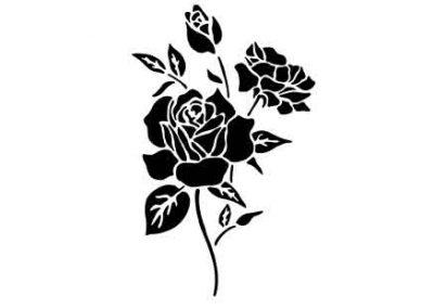 Roses-9x12