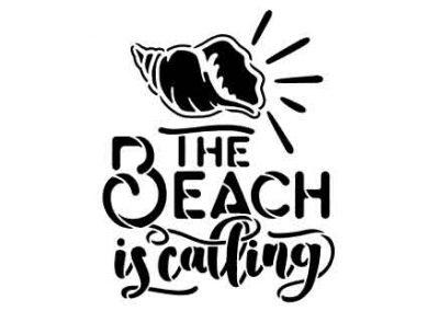 TheBeachIsCalling-9x12