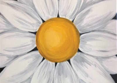 Big Daisy (#579) • Generations Studio • 16x20 • Tier 3