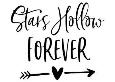 StarsHollowForever-GilmoreGirls-12x12
