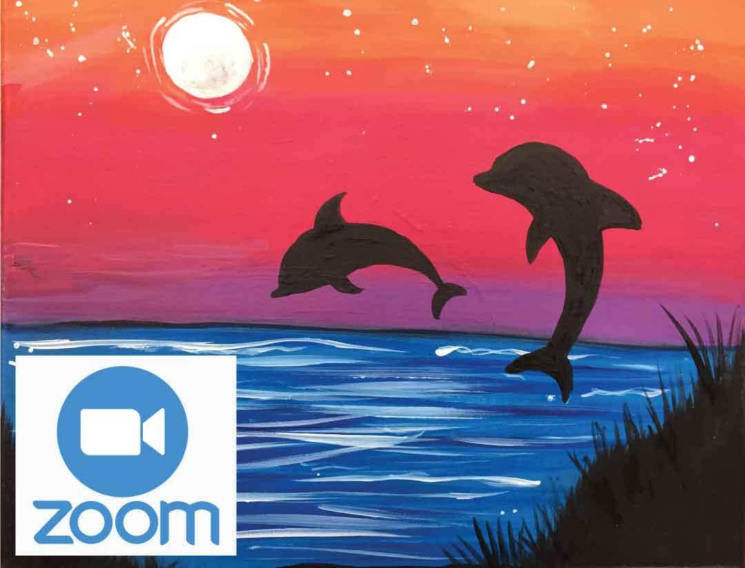 4-18   3pm   Dolphin Bay