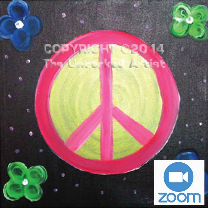 4-28   3pm   Peace Sign