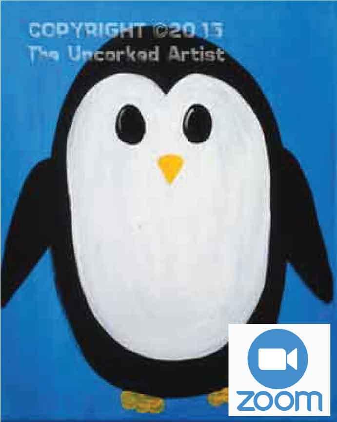 5-1   3pm   Kids Penguin