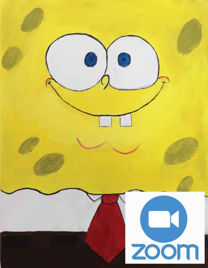 5-14   3pm   SpongeBob