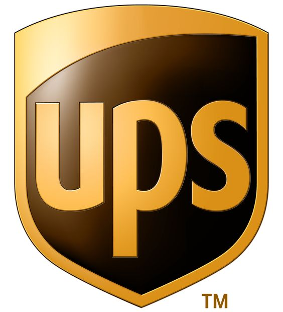 UPS Shipping for 1 - 2 projects